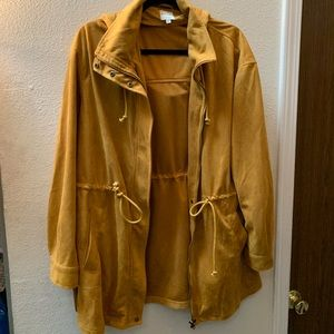Jackets & Blazers - Women's Utility Jacket